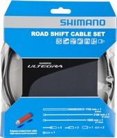 Shimano Shifterkabelset Ultegra 6800 Polymer Zwart