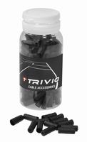 Trivio Kabelstoppers 4,3mm PVC