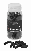 Trivio Kabelstoppers 5mm PVC