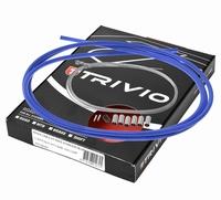 Trivio Remkabelset RVS Blauw
