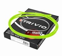 Trivio Remkabelset RVS Groen