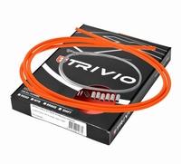 Trivio Remkabelset RVS Oranje
