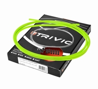 Trivio Shifterkabelset RVS Groen