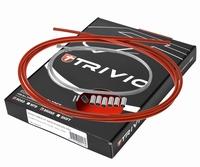 Trivio Remkabelset RVS Rood