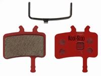 Koolstop Remblok Set KS-D270 Avid Organic Juicy