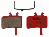 Koolstop Remblok Set KS-D270 Avid Organic Juicy