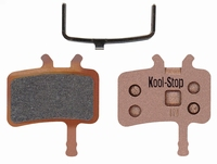 Koolstop Remblok Set KS-D270S Avid Metal Juicy