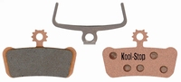 Koolstop Remblok Set KS-D293S Avid Metal X0