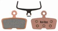 Koolstop Remblok Set KS-D294S Avid Metal Code R