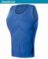 Biotex Powerflex Ultralight Double Elastic Blauw