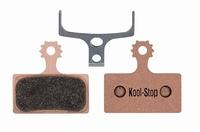 Koolstop Remblok Set D-635S Shimano Metaal