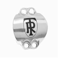 Ritchey Face Plate WCS 4-Axis High Polish Silver