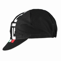 Giordana Logo Cottom Cap Black