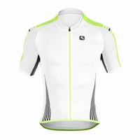 Giordana Sahara White-Green Fluo-Black