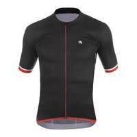 Giordana SilverLine Black-Red