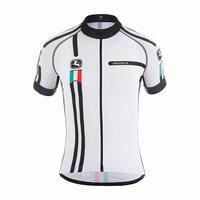 Giordana Trade Squadra Scatto White-Italia