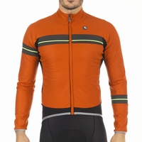 Giordana FR-C Pro Winter Black-Red Fluo