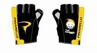 Pinarello Handschoenen PinaYellow
