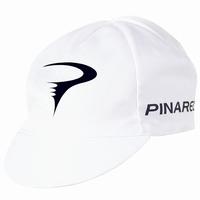 Pinarello Cap Pina White/Black