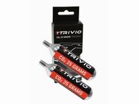 Trivio CO2 Patronen 2 Stuks