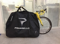 Pinarello Bike Case