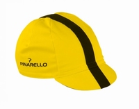 Pinarello Cap TDF Yellow