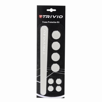 Trivio Frame Bescherm kit Clear