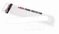 Lizard Skins Frame Beschermer Large Clear