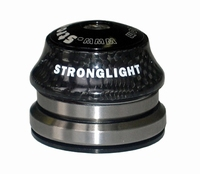 Stronglight Light In Carbon 1 1/8 - 1 1/4