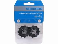 Shimano Derailleur Wiel Set XT Dyna-Sys 10 Speed