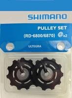 Shimano Derailleur Wiel Set 6800 11V