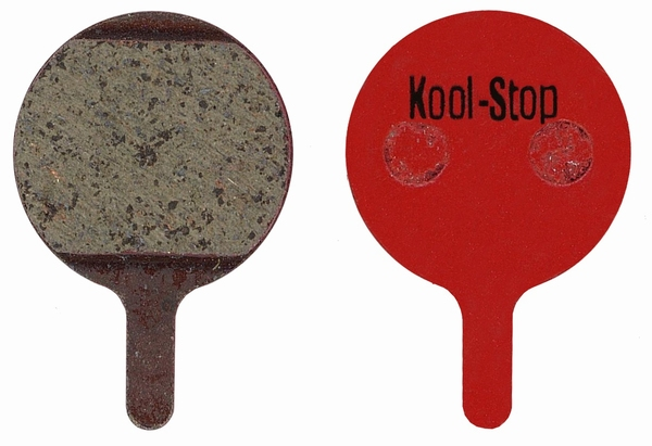 Koolstop Remblok Set KS-D100 Magura Louise/Clara