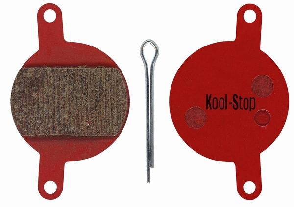 Koolstop Remblok Set KS-D130 Magura Julie