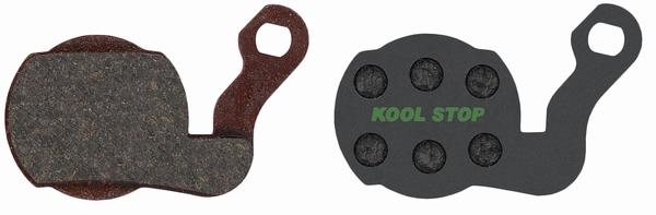 Koolstop Remblok Set KS-150E Magura Louise/Marta SL/Julie HP