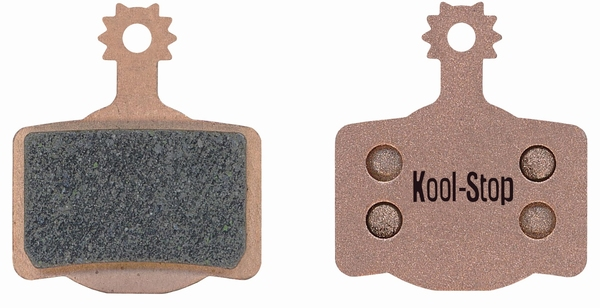 Koolstop Remblok Set KS-D160S Magura Metal MT2/MT4/MT6/MT8