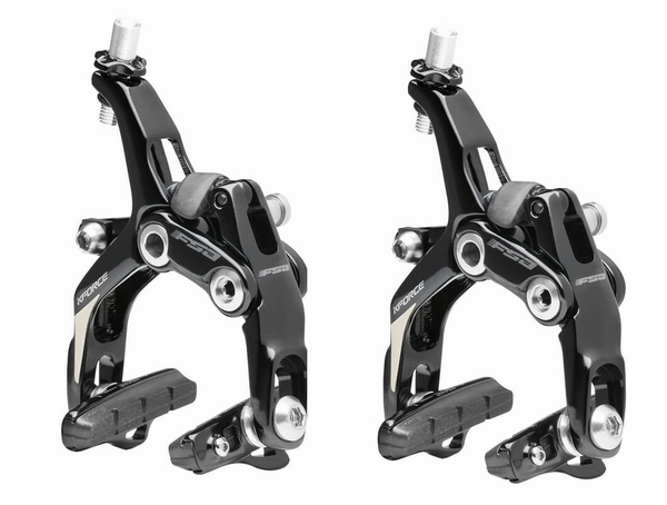 FSA K-Force We Dual Pivot Remset Zwart
