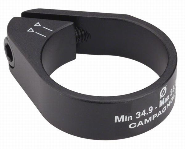 Campagnolo Zadelpenklem 35.5 Tot 35.8mm