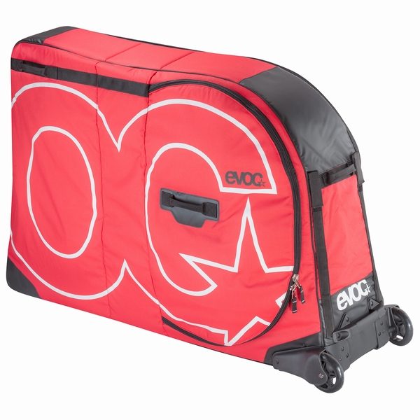 Evoc Travel Bag Red