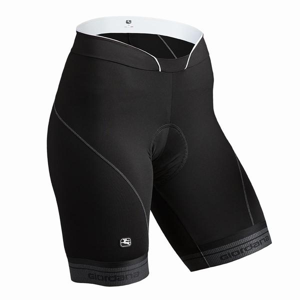 Giordana Fusion Short Black