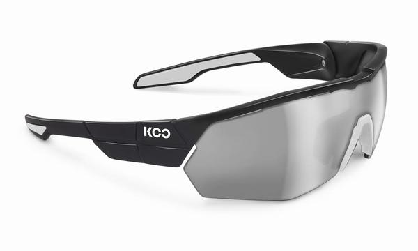 Kask KOO Open Cube Black-White