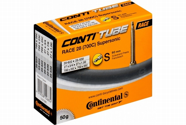 Conti Race Supersonic 60mm