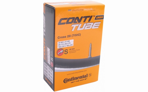 Conti Cross 42mm