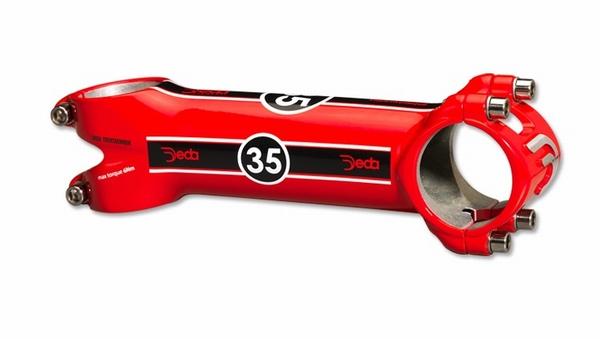 Deda Trentacinque 35 Red