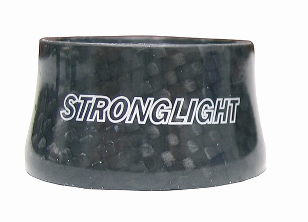 Stronglight Ergonomic Carbon Spacer