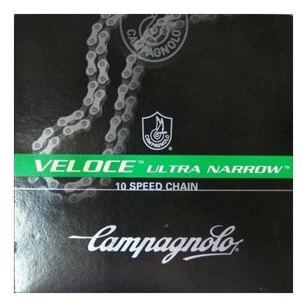 Campagnolo 10V Veloce Ultra Narrow