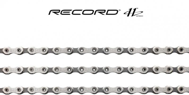Campagnolo 11V Record Ultra Narrow