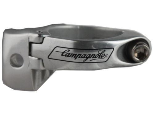 Campagnolo Klemband 31.8mm Zilver