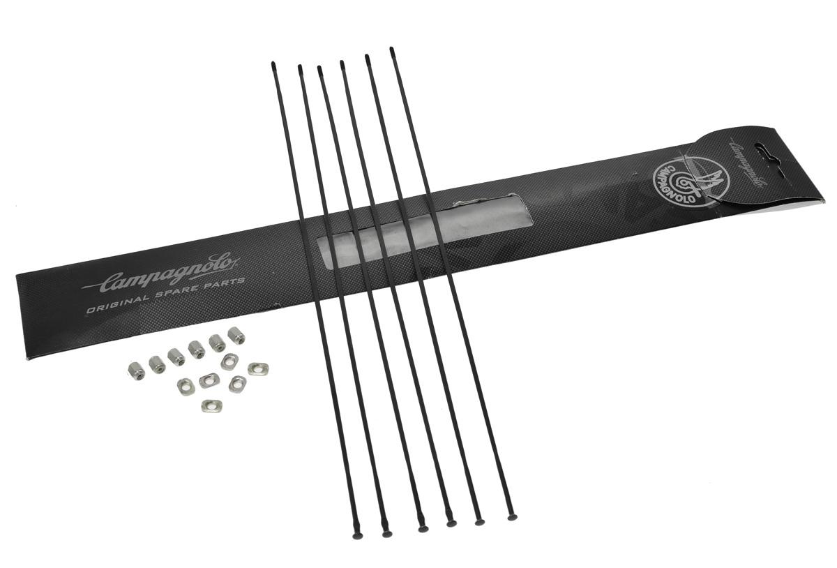 Campagnolo Mini Spaakkit Hyperon One Achter + Voor