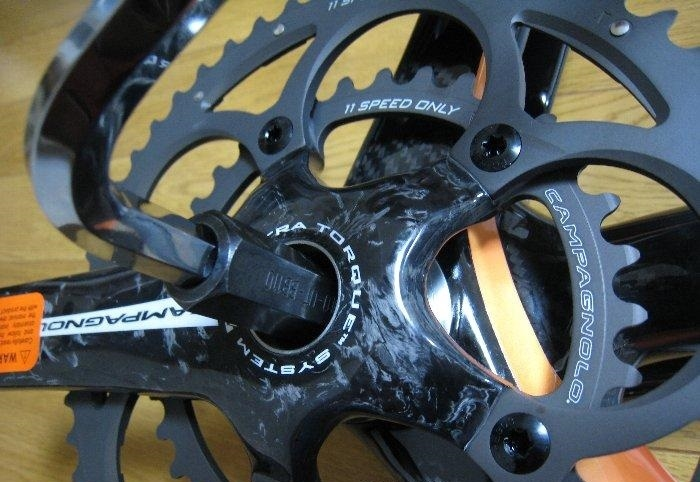 Campagnolo Montage Sleutel UT-BB110