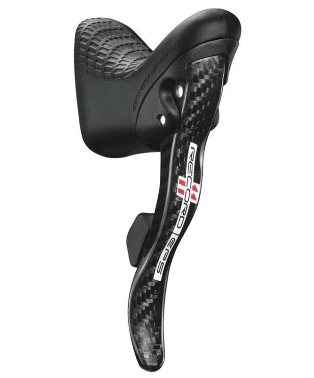 Campagnolo Record EPS 11V Ergopower Ultra Shift Carbon